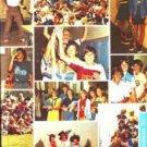 1981 First Avenue Jr High School Sparcadian Yearbook CA