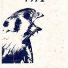 1972 Frisbie Junior High School Yearbook Rialto Calif