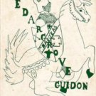 1971 CEDARGROVE SCHOOL GUIDON SCHOOL YEARBOOK ~ CALIF