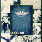 2009 Valley View Elementary School Yearbook La Crescenta California