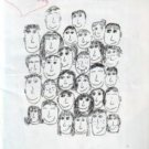 1997 Meadow Park Elementary School Mustang Memories Yearbook Irvine California