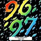 1997 Gauldin Elementary School Dolphins Yearbook Downey California