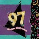 1997 Arthur F Corey Elementary School Yearbook Buena Park California