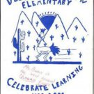 2000 Desert Valley Elementary School Cave Creek Yearbook Arizona