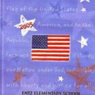 2005 Entz Elementary School Yearbook Mesa Arizona