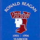 1994 Ronald Reagan Fundamental Elementary Yuma Yearbook