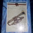 1988 Louis Armstrong Middle School The Trumpet Yearbook Queens New York IS 227 5 ~ 8 Grades