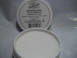 Mehron Modeling Wax Professional NEW