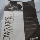 Owners Manual Uniden EXP 2900 Cordless Phone
