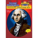 Costume Kit George Washington Instant Disguise Kit Heroes in History