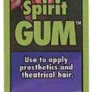 Spirit Gum Adhesive Wig Beard Prosthetic Fancy Dress Theatrical Accessory