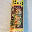 Storyland Puzzle Hansel & Grettel Harett-Gilmar Inc. Harcord Jersey City