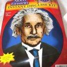 Albert EinsteinHeroes in History  Instant Disguise Kit Forum Wig Moustache
