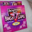 Wedding Shower Bachelorette Party Bingo Game from Forum Novelties Funny