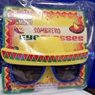 Sun Stache Sombrero Sunglasses Cinco De Mayo Sunglasses Hispanic