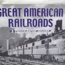 Trains Photographic History  Great American Railroads  Michael Swift