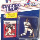 Starting Lineup Baseball Jeffrey Leonard  1998