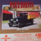VTG Advertising Calendar Workhorses of Yesterday Trucks International Cummins