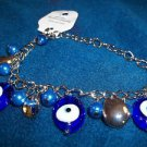 Bracelet Blue Eye
