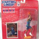 Starting Lineup Basketball Stephon Marbury Timberwolves 10th Year 1997 Edition