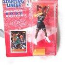 Starting Lineup Basketball Shareef Abdur- Rahim 10th Year 1997 Edition