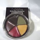 Mehron Bruise ColoRing  Thearical Professional  Create Bruise Coloring