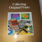 Original Prints Collecting  by Rosemary Simmons (1980, Book, Illustrated)