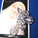 EAR CUFF Fashion Jewelry Top Style Gold Silver