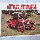 Automobile Antique  Magazine -  Jan-Feb  1984  Morrison Elec-Ruggles Motor Truck