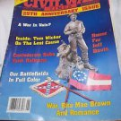 Civil WarTimes Vtg 25th Anniversary Issue Collector's Edition