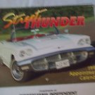 VTG Advertising Calendar Street Thunder 1999 Appointment Calendar