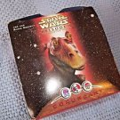 Star Wars Episode I Coruscant Taco Bell  KFC In Box 1999 Collectible