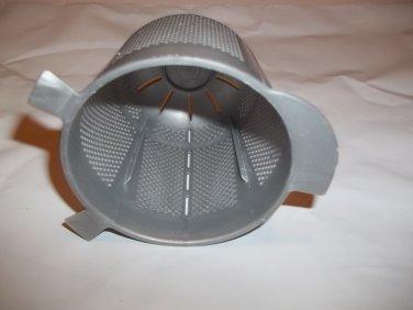 Black & Decker Hand Vacuum Parts BDH20000L 20 V Filter Cover 90553996
