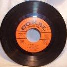 Record Vtg 45 RPM Coral Lawrence Welk Fox Trot Polka Roberta Linn Larry Hooper