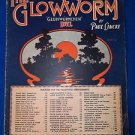 Glowworm Music For Voice High Voice in F by Paul Lincke