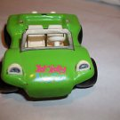 Collectible Buddy Beach Jeep Hg 99 Pressed Steel Jeep