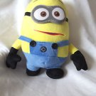"Minion Plush Cuddly 10"" Plush Yellow Minions Taller  Decoration"