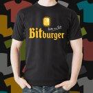 New Bitburger Beer Promo Brewery Black T-Shirt Tee Size S - 3XL