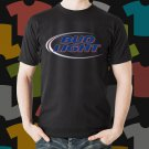 New Bud Light Beer Promo Brewery Black T-Shirt Tee Size S - 3XL