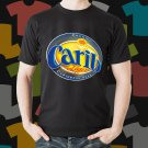 New Carib Lager Beer Promo Brewery Black T-Shirt Tee Size S - 3XL