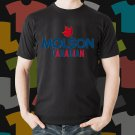 New Molson Canadian Beer Promo Brewery Black T-Shirt Tee Size S - 3XL