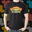 New Sierra Nevada Beer Promo Brewery Black T-Shirt Tee Size S - 3XL