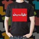 New Chocolate Skateboard Logo Extreme Sport Black T-Shirt Tee Size S - 3XL