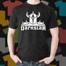 New Darkstar Skateboard Logo Extreme Sport Black T-Shirt Tee Size S - 3XL