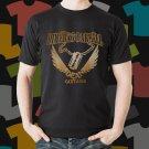 New Dimebag Darrell Dean Rock Band Logo Black T-Shirt Tee Size S - 3XL