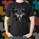 New Lynch Mob Rock Band Logo Black T-Shirt Tee Size S - 3XL