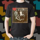 New The Marshall Tucker 2 Rock Band Logo Black T-Shirt Tee Size S - 3XL