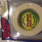 "Band-It Melamine Edge Banding 3/4 "" X 25 ' White  Iron On Edge Tape"