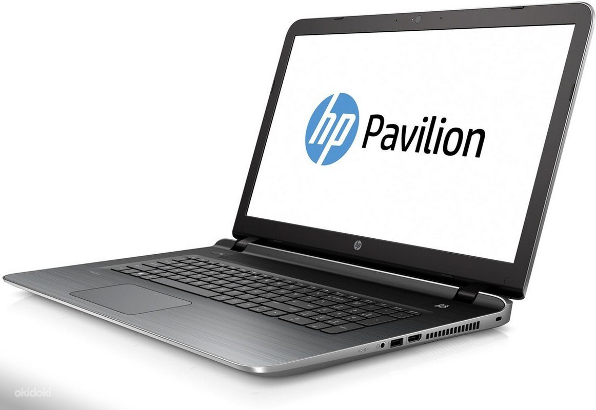 NEW HP Pavilion AMD A10 3.3Ghz / Radeon R7 2GB / 1TB HDD / 8BG RAM
