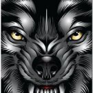 Decor Collectible Kitchen Fridge Magnet - Horror Scary Werewolf